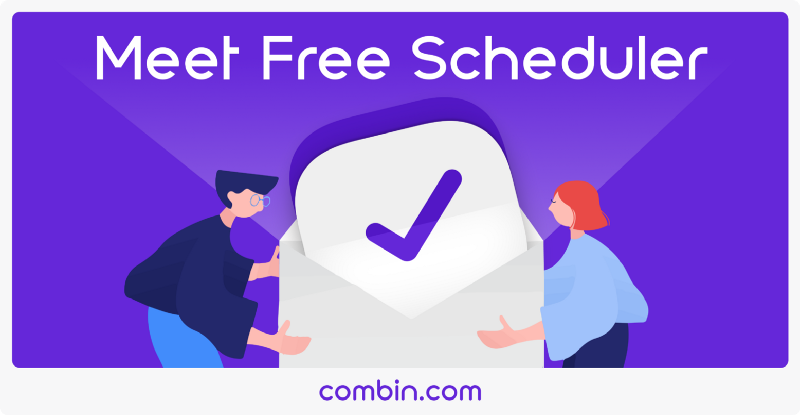 Combin Scheduler is Now Fully Free for All Users