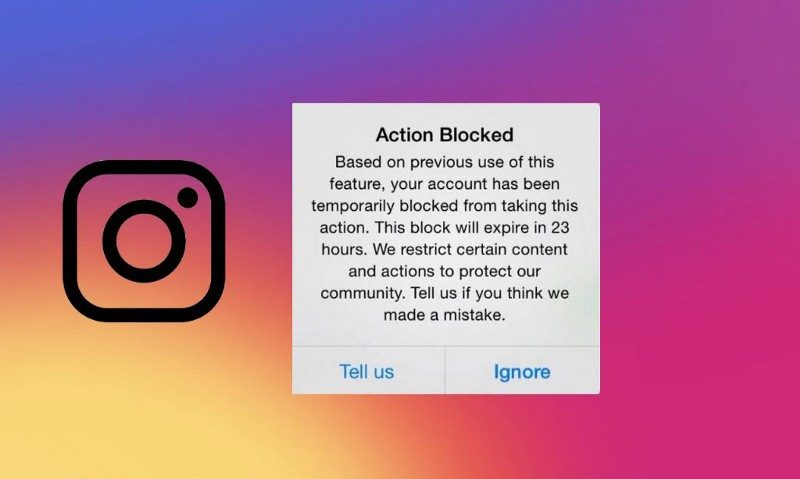 Surviving the Instagram Automation Crackdown